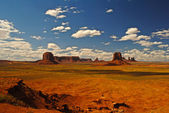 Monument valley — Foto Stock