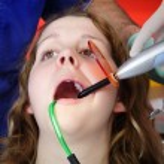 Dental — Stock Photo