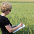 Agronomy — Stock Photo #8895974