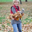 Autumn — Stock Photo #8896253