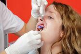 歯科 — ストック写真