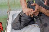 Plumbing — Stockfoto