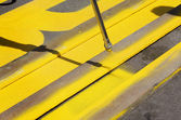 Street marking — Stock Photo