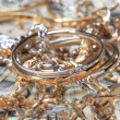 Jewelry — Stock Photo #8937899