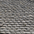 Old roof — Foto Stock