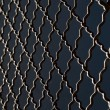 Closeup of net — Stock Photo