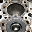 Stock Photo: Piston