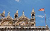 Venice arhitecture — Stock Photo
