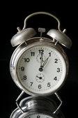 Old clock — Stock Photo