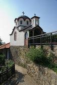 Monastery — Stock fotografie