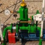 Gas equipment — Stock Photo #9177726