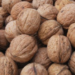 Nuts closeup — Foto de Stock