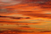 Colorful sky — Stockfoto