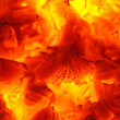 Fire closeup — Stock Photo #9225891
