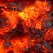 Fire closeup — Stock Photo #9225916