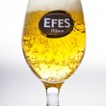 Постер, плакат: Efes Pilsner Beer