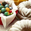 Easter Feast — Stockfoto