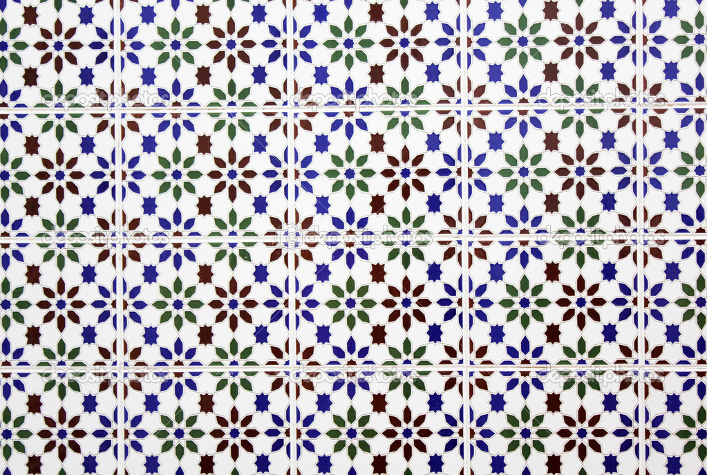 Andaluz azulejos fotos de stock malekas 10693505 - Azulejos patio andaluz ...