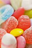 Close-up of candy — Stock Photo