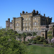 Culzean Castle, Scotland — Stock Photo