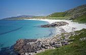 Prince Charlie's Bay, Isle of Eriskay, Western Isles, Scotland — Stock Photo