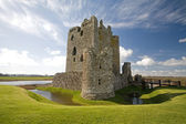 Threave Castle, Kirkcudbright, Dumfries & Galloway, Scotland — Stock Photo