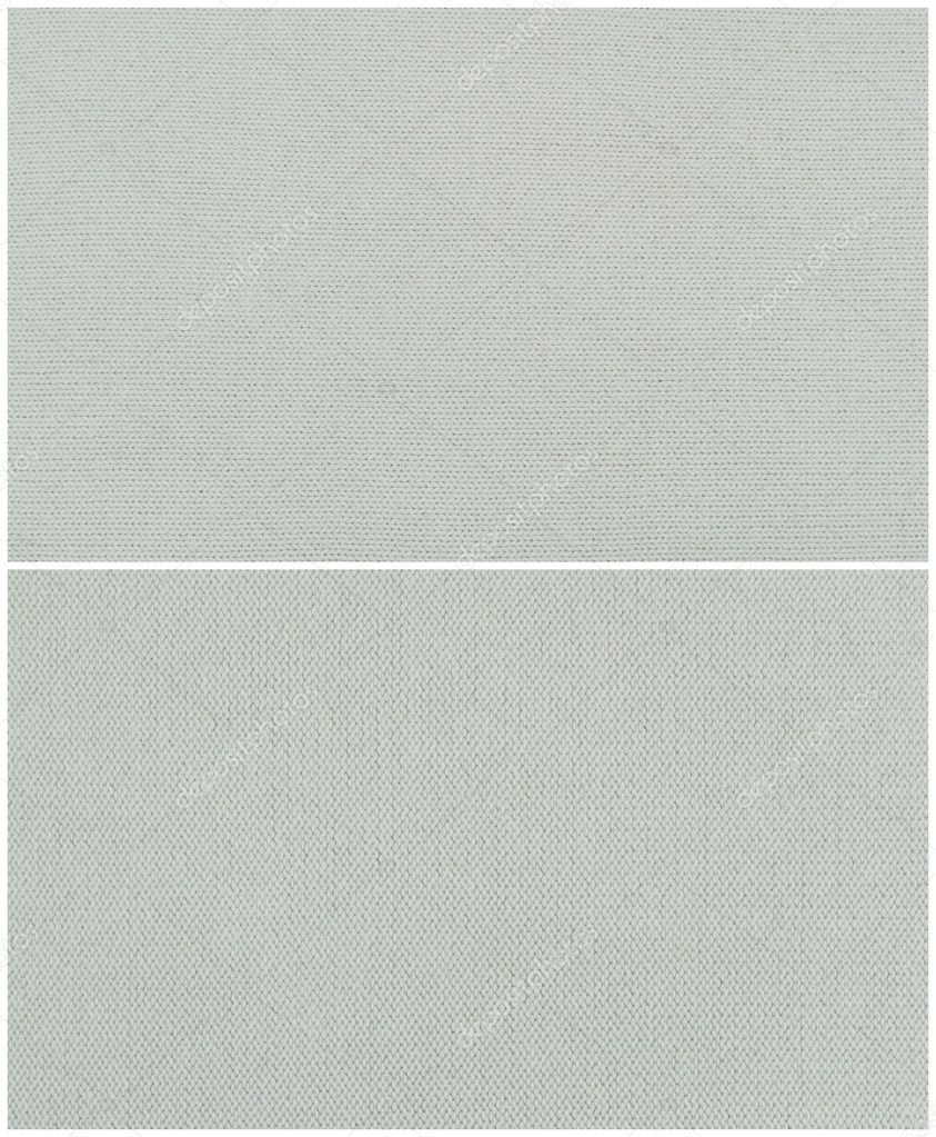 White cotton sweater texture — Stock Photo #9685206