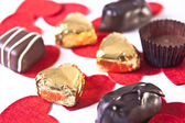 Selection of Valentine — Stock Photo