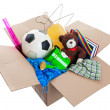 Box of Junk — Stock Photo #8921998