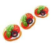 意大利小食 — 图库照片