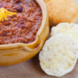 Royalty-Free Stock Photo: Chili Con Carne