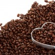 Foto de Stock  : I Love Coffee