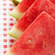 Stock Photo: Watermelon Slices