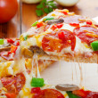 Stockfoto: PizzDeluxe