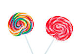 Candy Lollipops — Stock Photo