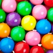 Stock Photo: Gumball Background