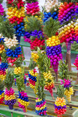 Palm Sunday bundles — Stock Photo
