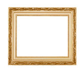 Frame picture — Stock Photo