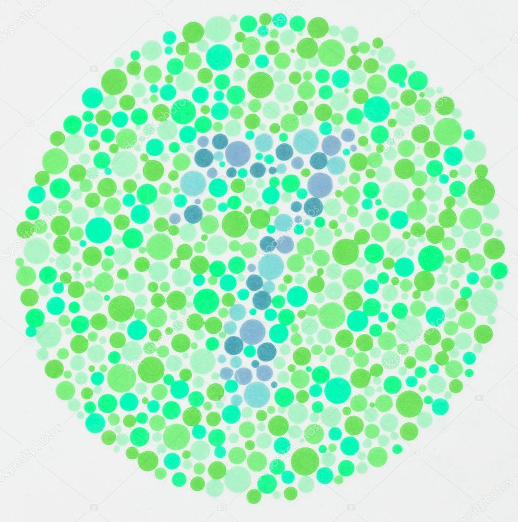 Online color blind test for adults - Online Color Blind Test For Adults