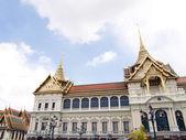 Grand palace-bangkok, thailand — Stockfoto