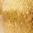 Gold Precious Texture — Stock Photo