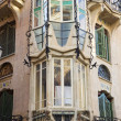 Royalty-Free Stock Photo: Art Nouveau balcony