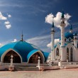 Stock Photo: Kul Sharif mosque .Kazan
