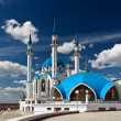 Kul Sharif mosque .Kazan — Stock Photo #10036926