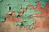Wall paint — Stock Photo