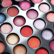 Lipstick palette. — Stock Photo #8898489