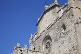 Eski katedrali. — Stok fotoğraf