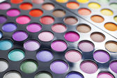 Eyeshadow palette. — Photo