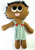 Puppet — Стоковое фото