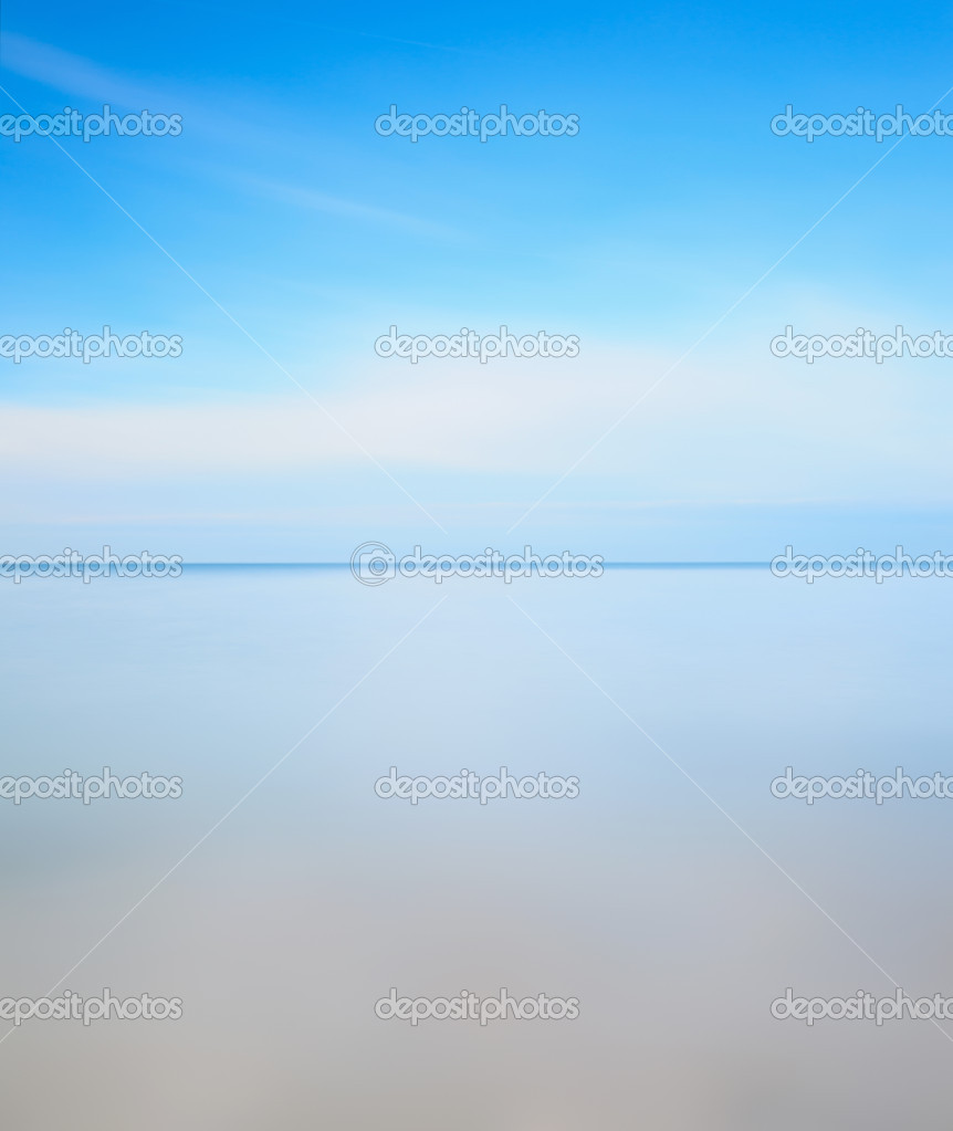 how to take long exposure photos of the sea